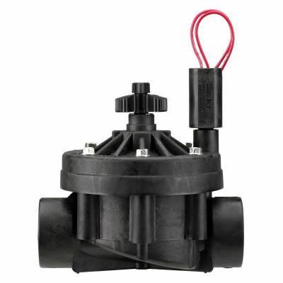 Клапан электромагнитный Hunter ICV 201G-B