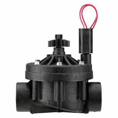 Клапан электромагнитный Hunter ICV 201G-B, фото 2
