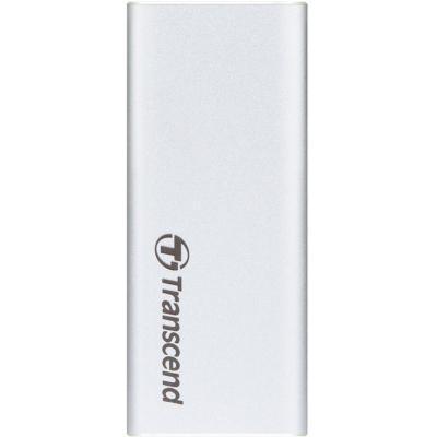 Внешний накопитель SSD Transcend ESD240C 480GB USB 3.1 GEN 2 TLC (TS480GESD240C)
