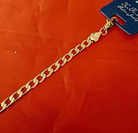 223 Позолоченные мужские украшения, браслеты цепочки для мужчин под золото оптом в Одессе 7 км