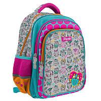 Рюкзак в школу 1 Вересня S-44 Оwl (558226)