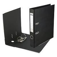 Папка-регистратор Axent двухстах, Prestige, РР 5cм, соб, черная   1711-01C-A