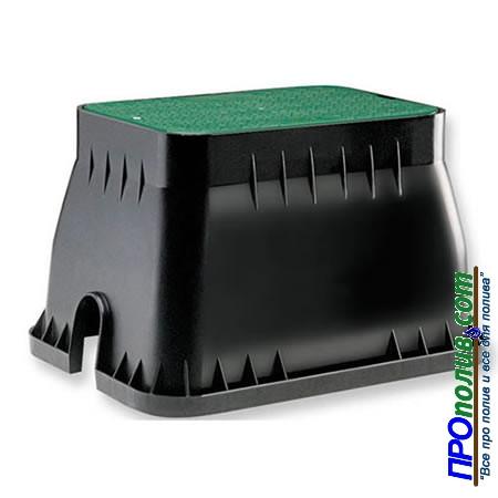Короб для электроклапанов Jambo