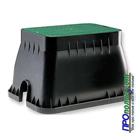 Короб для электроклапанов Jambo, фото 2