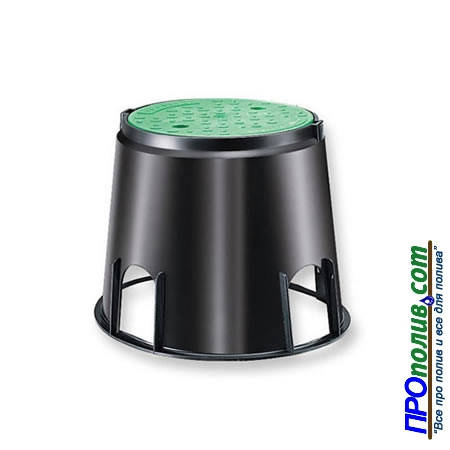Короб для электроклапанов Large, фото 2