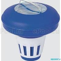Дозатор плавающий малый BestWay 58071