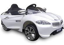 Детский электромобиль на аккумуляторе B3 EVA мягкие колёса, с пультом управления