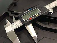Цифровой штангенциркуль Digital caliper 150мм с кейсом , фото 1