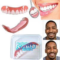 Виниры для зубов Perfect smile veneers. Голливудская улыбка, фото 1