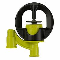 Минидождеватель NDJ Aquamaster 2005 Green Swivel Yellow  Nozzle 250L/H