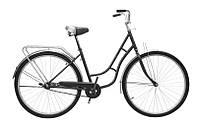 """Велосипед Titan Retro 28"""" 19"""" Чёрный-Серый"""