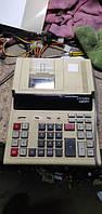 Печатающий калькулятор Citizen 420 DP II № 201205