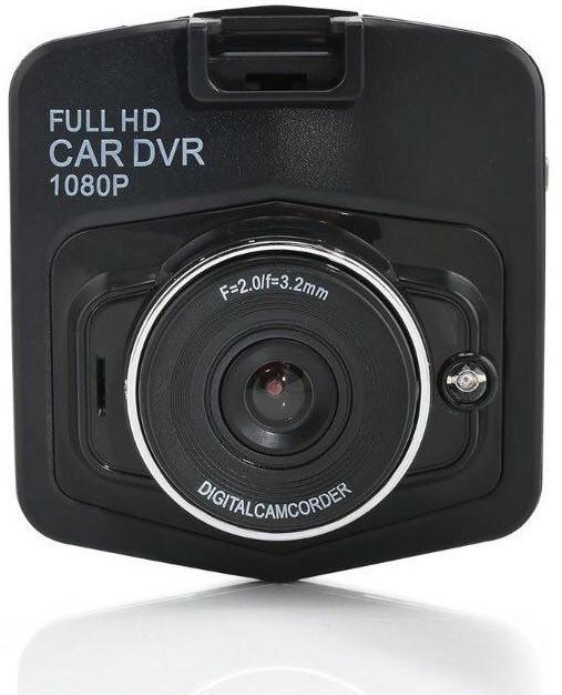 Автомобильный видеорегистратор Black Box DVR Mini H258 HD, Full HD 1920*1080, Черный