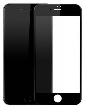 Защитное стекло Incore 2.5D для Apple iPhone 6 Plus/6s Plus Black (PG-000110)