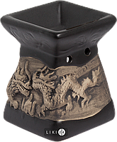 АРОМАЛАМПА, Star Ingredients  уп. №1 драконы черная