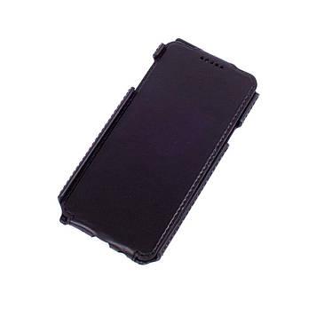 Фліп Valenta для Samsung A5 2015 Black (1211A52015)