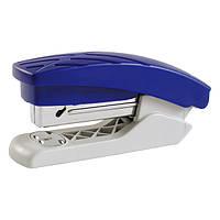 Степлер Axent Duoton пласт., №24 / 6 20 л, серо-синий   4720-02-A