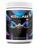 Средство Muscleman для мышечной массы, фото 1