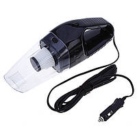Автомобильный пылесос для сухой и влажной уборки авто пылесос 12v 120W
