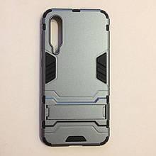 Чехол для Xiaomi Mi 9 SE Terminator Grey