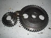 Распредшестерни  К-750