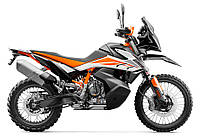 Мотоцикл KTM 790 ADVENTURE R