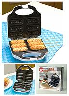 Чудо прибор для хот-догов на палочке (хотдогер, hotdogger), фото 1