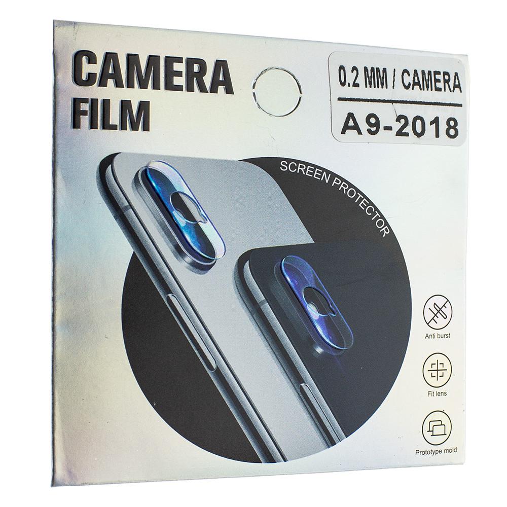 Защитное стекло Wsfive для камеры Samsung Galaxy A920 2018 A920 Прозрачный (00007364)