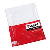 Файл Axent А3, глянцевый, 40мкм (100 шт.), Вертикаль