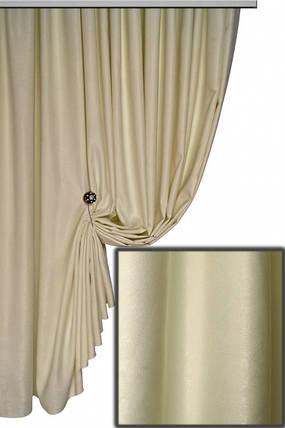 Ткань Софт-велюр №02С, фото 2