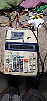 Калькулятор бухгалтерский Citizen CX-121 II № 20120501