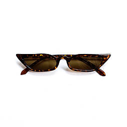 (только Лео в наличии) Имиджевые очки винтажные кошечки vN7889