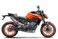 Мотоцикл KTM 790 DUKE