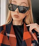 Солнцезащитные очки с острым углом vN7928, фото 2
