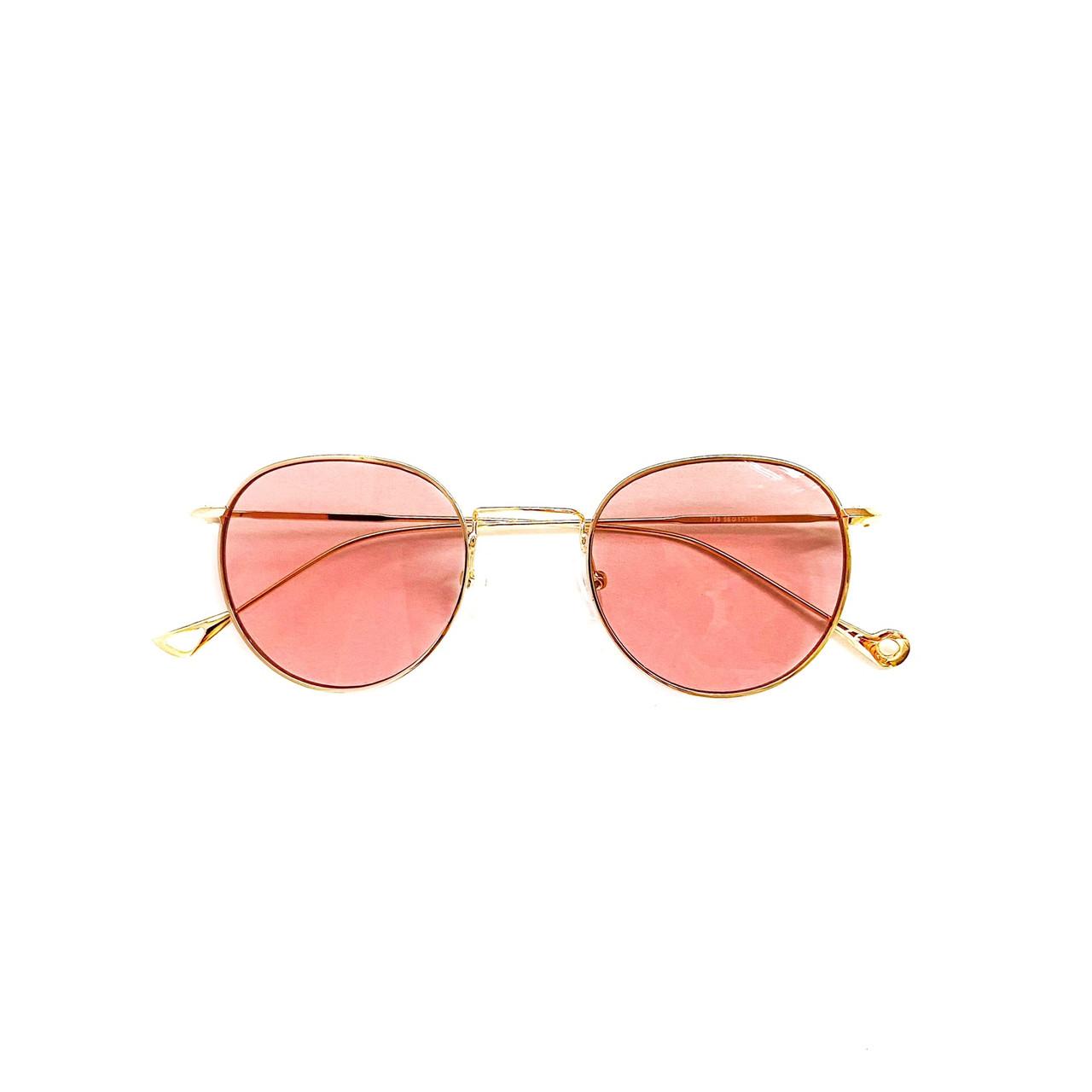Солнцезащитные очки с цветной линзой (в расцветках) vN7954