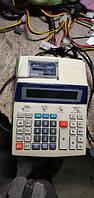 Калькулятор бухгалтерский Citizen CX-121 II № 20120502