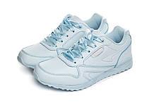 Кросівки жіночі Badox 38 Блакитний (7437)