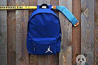 Стильный рюкзак в стиле Jordan | джордан лого, фото 1