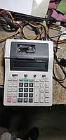 Калькулятор бухгалтерский Citizen CX-121N № 201205