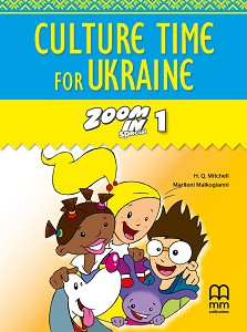 Zoom in 1 Culture Time for Ukraine