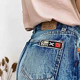 Шорты  женские летние джинсовые Размер-25,26,27,28,29,30, фото 3