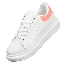 Жіночі кеди Ailifa 39 White Pink (hub_vhxz52)