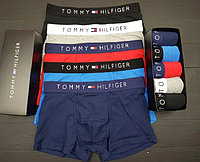 Набор мужскихтрусов / боксёров Tommy Hilfiger ( 5 шт/уп )