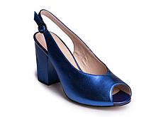 Босоножки LEDY MARCIA X13-K21-ZP1130 37 Синие