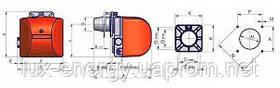 Unigas IDEA 14-85 кВт (LO35 LO70 LO90), фото 2