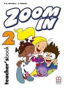Zoom in 2 Teacher's Book