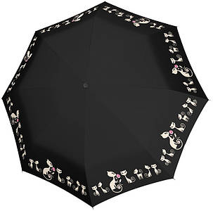 Зонт Doppler 7441465CO3 жіночий, антиветер, фото 2