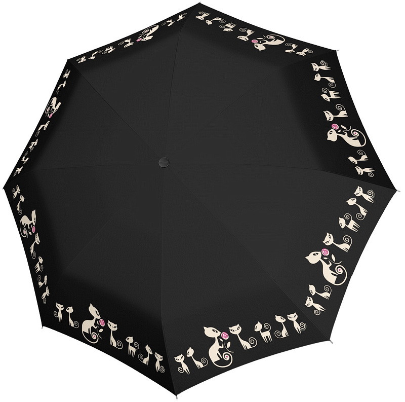 Зонт Doppler 7441465CO3 жіночий, антиветер