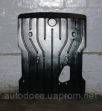 Захист картера двигуна, акпп BMW X5 (E70) 2007-