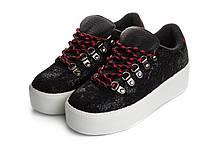 Кросівки жіночі Kylie cat 39 Black (16313033234)